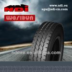 10.00R20 Radial Truck Tire