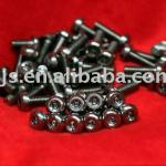 titanium screws and bolts for aircraft