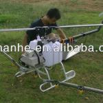 electric unmanned helicopter