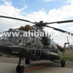 Helicopter Mi-8AMT (Mi-171E), Mi-17 citizen multifunctional