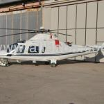 USED HELICOPTER AGUSTA 109 E POWER IN PERFECT CONDITION FOR SALE/LEASE: