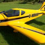 Alto-Lsa Aircraft, Production Rights/Licence for sale