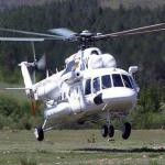 Multifunctional Helicopter mi 17(1)
