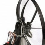 Complete Carbon Frame Paramotor