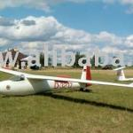 Gliding in Poland Gliders