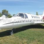 1985 Cessna Citation 500