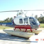HELICOPTER, TURBINE ENGINE ROLLS ROYCE