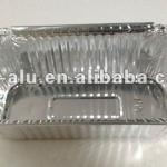 restaurant aluminium food containers