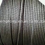 Galvanized Aircraft Cable