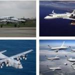 All types of Aircraft on Lease/Sale