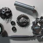 j84 turbojet engine parts