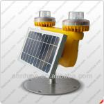 Solar low intensity double light