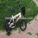 Design is simple and easy style for 12 inch children bicycle cheap with high quality child bicycle-HNJ-B-CB1