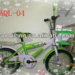 simple type children bicycle-aql-04