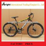 "2013 hot selling 26"" steel Mountain bike with competitive price 21 speed-BRT-M031"