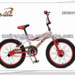 "bmx freestyle bikes bicycles with 20""*3.0"" tire (20FS0021D))-20FS021D"