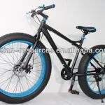 Wholesale Beach Bike / Fat tire cruise bike bicycle / E-quad bike bicycle-conhistomotor-01
