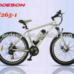 Mountain bike TM265-1 popular in USA electric bicycle-TM265-1