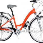 700C Alloy frame bicycle-