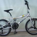 "20"" FREESTYLE BMX BIKE-"