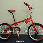 "FRST-001 2013 new fashionable design 16"",20"" BMX freestyle bike bicycle-"