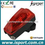 Outdoor Sports Water resistant laser Bicycle light-C006A-Bicycle Light