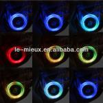 Color Changing Bike Wire Hanging Light-B-8015F