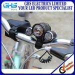 GHS-018 Reliable Supplier Customize Promotional Durable Waterproof High Power Rechargeable Cree T6 Led Bicycle Light-GHS-018 Led Bicycle Light