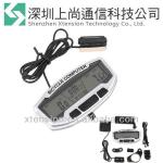 2013 LCD Bicycle Bike Cycle Computer Odometer Speedometer-XT-BK019