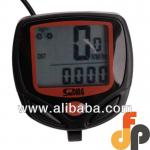 Bicycle Computer Odometer Speedometer Digital LCD Bike Meter Waterproof SD-548B-SD-548B