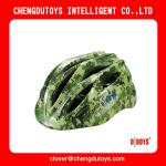 Cool Style Eco-friendly PC Childrens Bicycle Helmet Cover-JG-C010