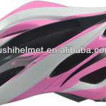 CE In-mold Bicycle helmet A012-A011