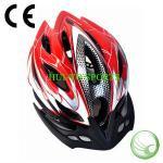Custom Racing Cycle Helmet-HE-2208XI