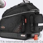 High Quality Bicycle Bag Taiwan origin Bicycle Carrier Bag-PakRak carrier: IB-RA2, IB-RA3, IB-RA4, IB-RA5 bic