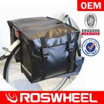 [14032] ROSWHEEL rear pannier bag-14032