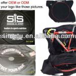 red nylon bicycle wheel bags-BB-30