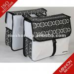 Customized bicycle trunk travel bag-101