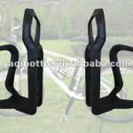 new bicycle cyling water bottle plastic cage holder black-