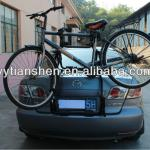 bicycle carrier with license plate naked-TS9202