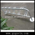 Hot dip galvanized outdoor steel bike rack/bicycle rack,bike carrier(ISO approved)-E-003