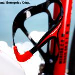 Bike parts & accessories - Bike/Cycling water bottle cage - Carbon made-CL-079L