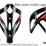 Bike parts & accessories Bike water bottle cage - Plastic (PC) made-AT-078