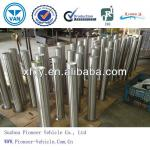 Most Popular Stainless Steel Parking Bollard/Road Traffic Bollard(ISO SGS TUV Approved)-PV-BOL-03