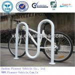 M style galvanzied bike rack for parking bikes in factory-PV-B01