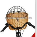 2014 Linyi handicraft basket for bicycle wholesale from manufacturer-JY