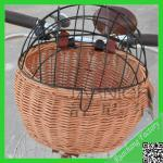 Natural and practical high quality bicycle basket-BB02