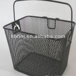 bicycle basket/bike shopping basket-HNJ-D-8613