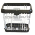 hot sale steel bicycle basket/bike baskets-HNJ-D-8622