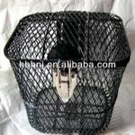 custom basket/motorcycle baskets-HNJ-D-8618