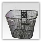 factory direct bicycle basket in low price-HNJ-D-8635